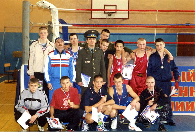 Поднятия флагов российской федерации